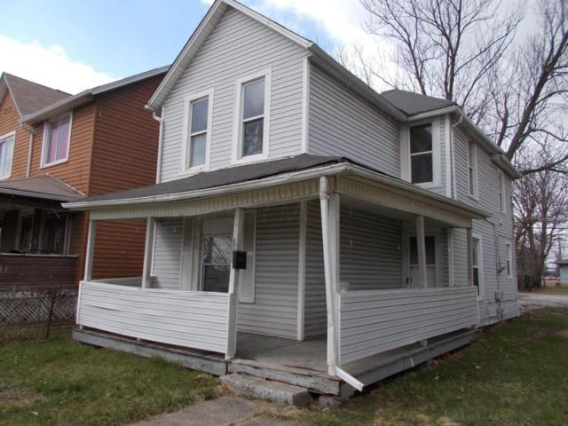3072 E 5th Avenue, Columbus, OH 43219 (MLS #217041852) :: Berkshire Hathaway HomeServices Crager Tobin Real Estate