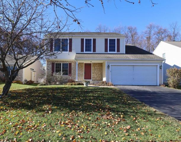 686 Village Mill Drive, Sunbury, OH 43074 (MLS #217042071) :: The Clark Realty Group @ ERA Real Solutions Realty