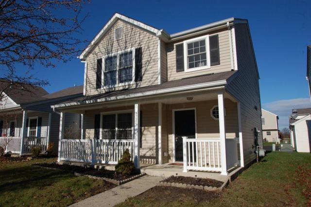 5320 Valley Forge Street, Orient, OH 43146 (MLS #217042433) :: The Mike Laemmle Team Realty