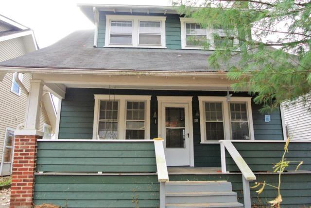 99 E Pacemont Road, Columbus, OH 43202 (MLS #217042719) :: Susanne Casey & Associates