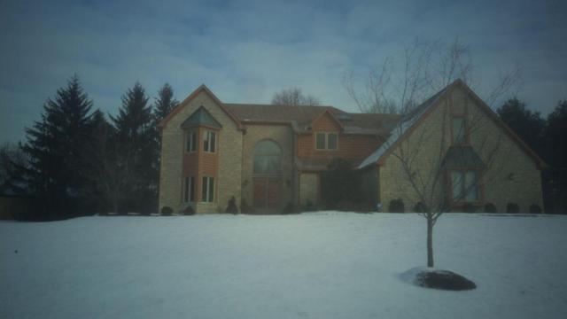 566 Laurel Ridge Drive, Gahanna, OH 43230 (MLS #217042967) :: Exp Realty