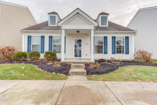 7223 Normanton Drive, New Albany, OH 43054 (MLS #217043209) :: The Columbus Home Team