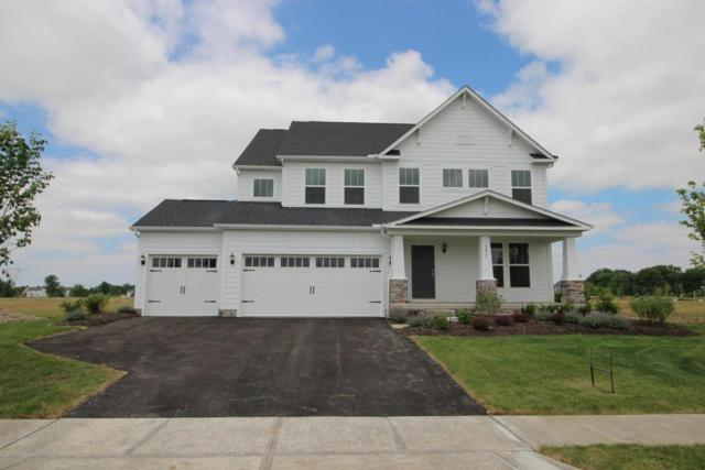 5612 Springwick Court, Powell, OH 43065 (MLS #217043214) :: Berkshire Hathaway HomeServices Crager Tobin Real Estate
