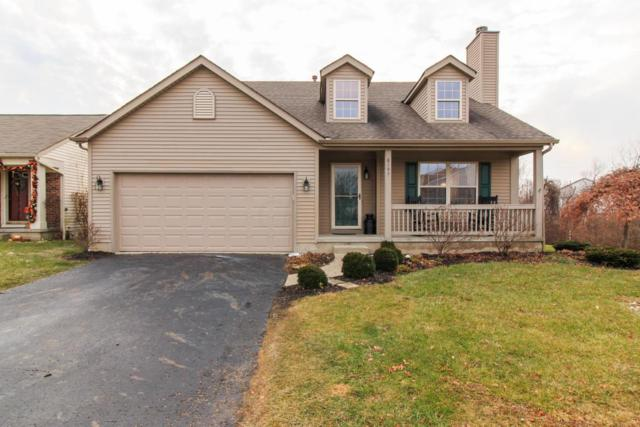 8197 Crete Lane, Blacklick, OH 43004 (MLS #217043244) :: CARLETON REALTY