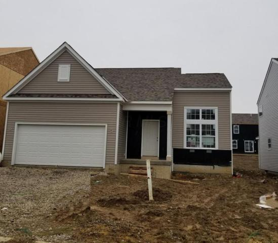 198 Faulkner Drive, Lithopolis, OH 43136 (MLS #217043432) :: Berkshire Hathaway Home Services Crager Tobin Real Estate