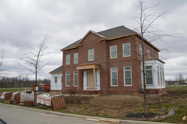 Lot 45 Ebrington, New Albany, OH 43054 (MLS #217043701) :: CARLETON REALTY