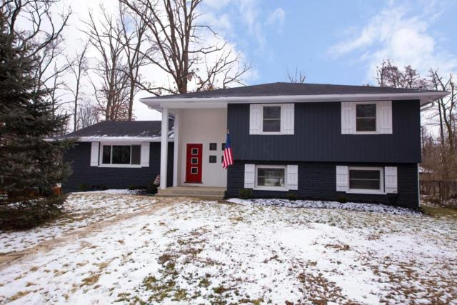 2843 Wildwood Road, Columbus, OH 43231 (MLS #218000139) :: Berkshire Hathaway Home Services Crager Tobin Real Estate