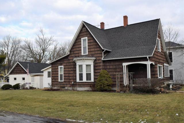 280 W 8th Street, Marysville, OH 43040 (MLS #218000757) :: Signature Real Estate