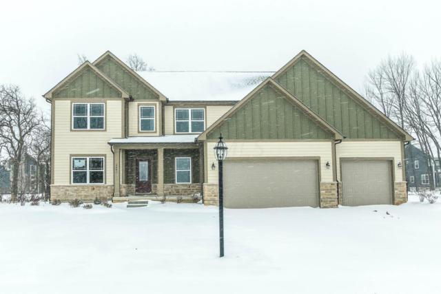 5661 Joab Street, Lewis Center, OH 43035 (MLS #218001016) :: Berkshire Hathaway Home Services Crager Tobin Real Estate