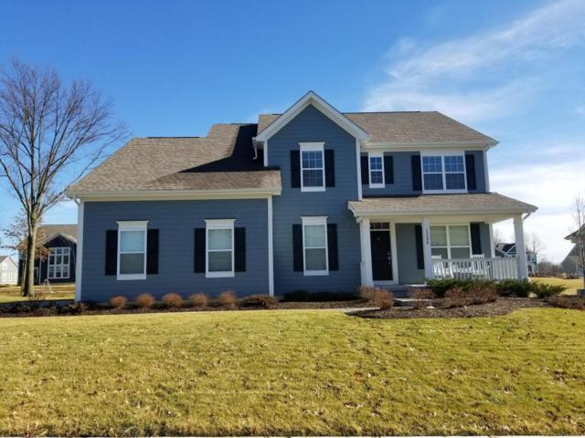 13296 White Cross Drive, Pickerington, OH 43147 (MLS #218001296) :: Berkshire Hathaway Home Services Crager Tobin Real Estate