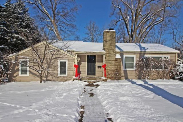 122 Parkview Avenue, Westerville, OH 43081 (MLS #218001301) :: Signature Real Estate