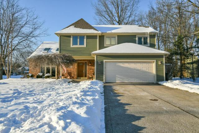 680 Waxwing Court, Westerville, OH 43082 (MLS #218001356) :: Signature Real Estate