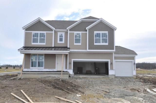 5565 Landgate Drive Lot 6899, Powell, OH 43065 (MLS #218001361) :: Berkshire Hathaway Home Services Crager Tobin Real Estate
