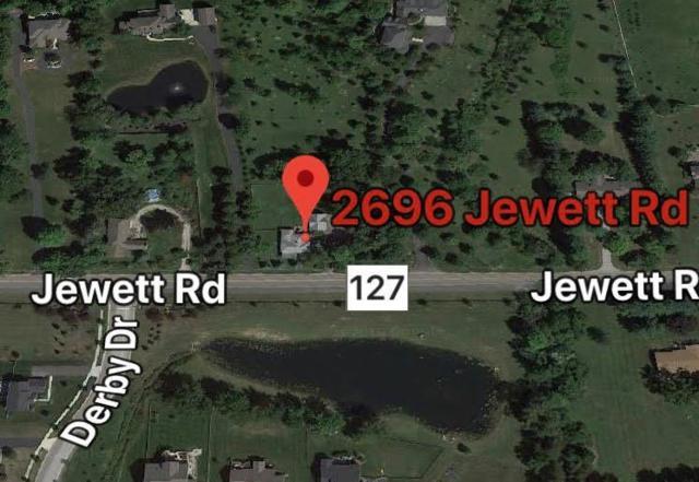 2696 Jewett Road, Powell, OH 43065 (MLS #218001486) :: Signature Real Estate