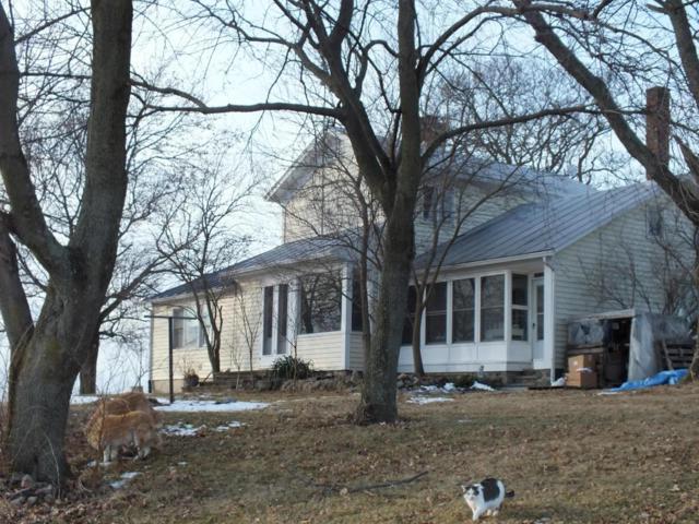 13795 Coddington Road, Saint Paris, OH 43072 (MLS #218001540) :: Berkshire Hathaway Home Services Crager Tobin Real Estate