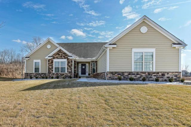 3604 Sparrow Court, Hilliard, OH 43026 (MLS #218001595) :: Berkshire Hathaway Home Services Crager Tobin Real Estate