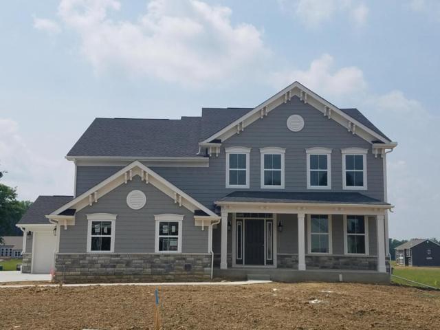 1649 Wrenbury Drive, Galena, OH 43021 (MLS #218001922) :: Berkshire Hathaway HomeServices Crager Tobin Real Estate
