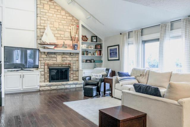 1173 Forest Glen Road, Westerville, OH 43081 (MLS #218001934) :: Berkshire Hathaway Home Services Crager Tobin Real Estate
