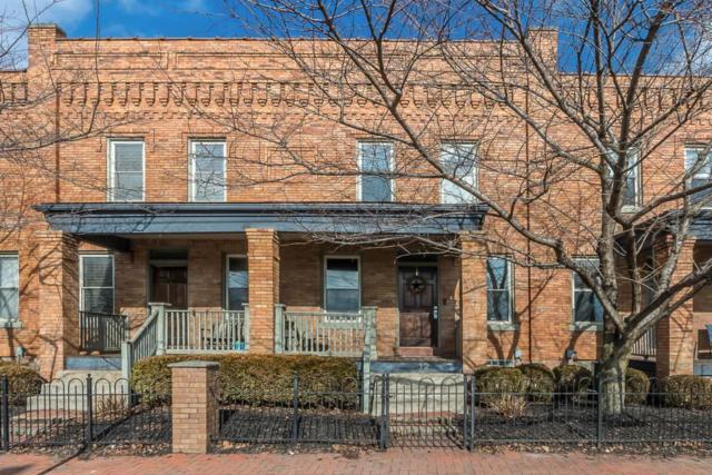 12 Hanford Street, Columbus, OH 43206 (MLS #218002030) :: Shannon Grimm & Associates