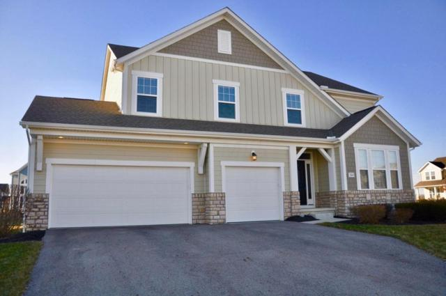 304 Gelder Drive, Delaware, OH 43015 (MLS #218002097) :: Berkshire Hathaway Home Services Crager Tobin Real Estate
