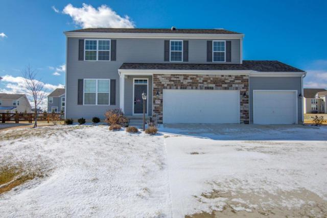 9279 Weigela Court, Plain City, OH 43064 (MLS #218002225) :: Berkshire Hathaway Home Services Crager Tobin Real Estate