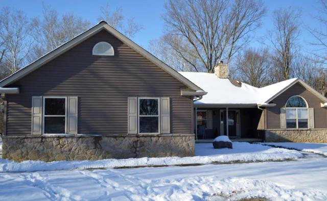 8617 E Liberty North Road, Marengo, OH 43334 (MLS #218002354) :: RE/MAX Revealty
