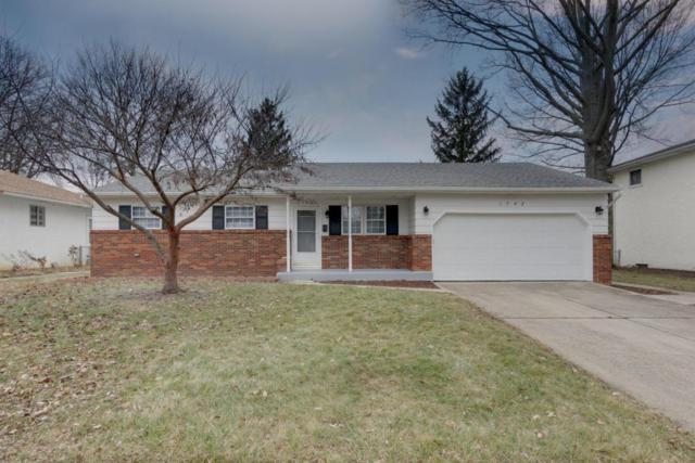1742 Ivyhill Loop S, Columbus, OH 43229 (MLS #218002682) :: Berkshire Hathaway Home Services Crager Tobin Real Estate