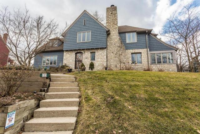 123 E Torrence Road, Columbus, OH 43214 (MLS #218002746) :: Shannon Grimm & Associates