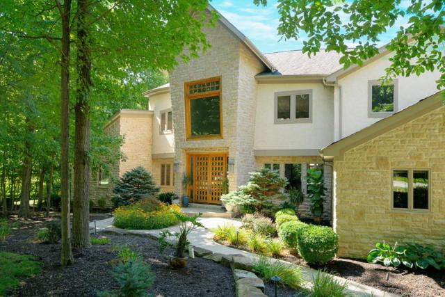 1967 Woodlands Place, Powell, OH 43065 (MLS #218002804) :: Shannon Grimm & Partners