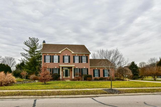 125 North Galway Drive, Granville, OH 43023 (MLS #218002858) :: Berkshire Hathaway Home Services Crager Tobin Real Estate