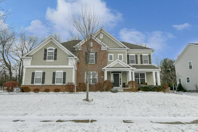 6220 Braymoore Drive, Galena, OH 43021 (MLS #218003025) :: The Clark Group @ ERA Real Solutions Realty
