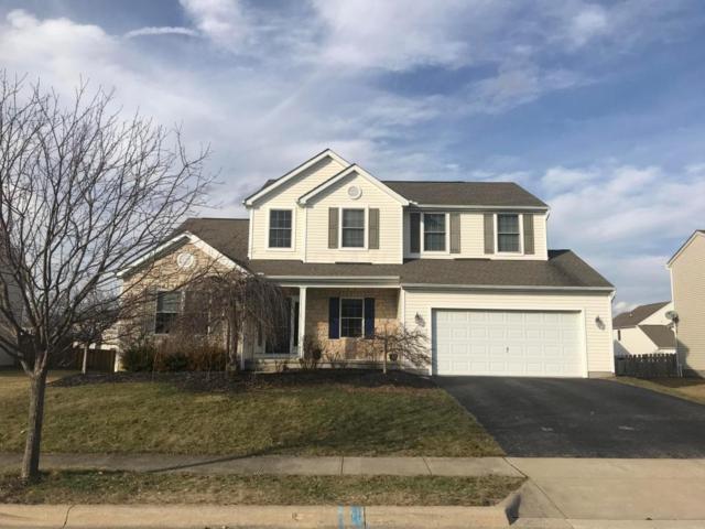 248 Beechnut Street, Pickerington, OH 43147 (MLS #218003076) :: Berkshire Hathaway Home Services Crager Tobin Real Estate