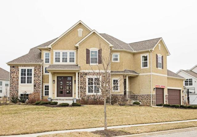 6140 Cupola Court, Galena, OH 43021 (MLS #218003333) :: The Clark Group @ ERA Real Solutions Realty