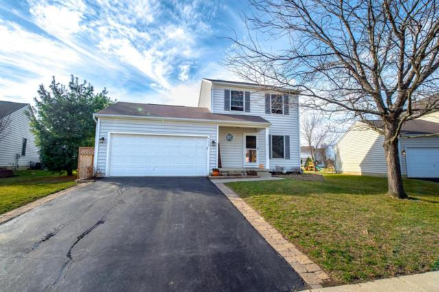 9375 Magnolia Way, Orient, OH 43146 (MLS #218003582) :: Berkshire Hathaway Home Services Crager Tobin Real Estate