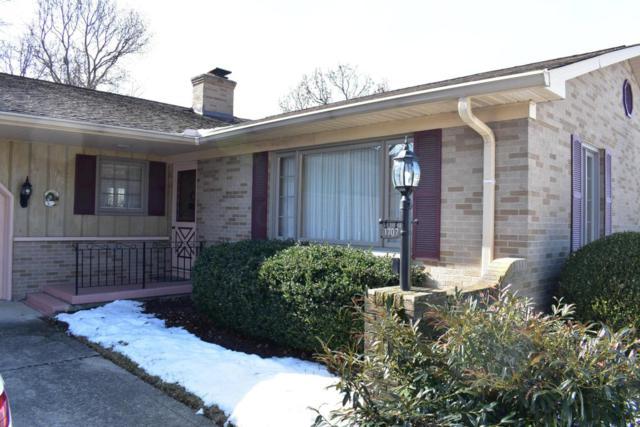 1707 Sandhurst Road, Columbus, OH 43229 (MLS #218003832) :: Berkshire Hathaway Home Services Crager Tobin Real Estate