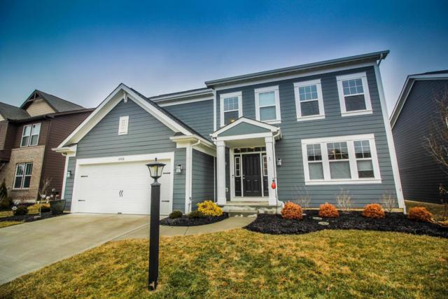 3406 Woodland Drive, Hilliard, OH 43026 (MLS #218004211) :: Berkshire Hathaway Home Services Crager Tobin Real Estate