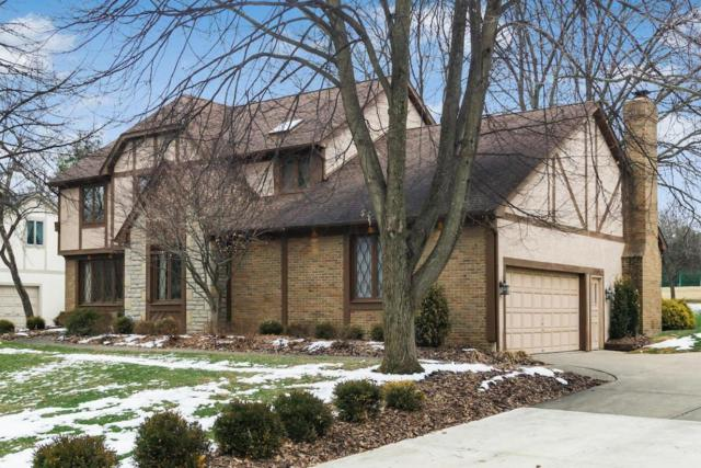7714 Cloister Drive, Columbus, OH 43235 (MLS #218004291) :: Berkshire Hathaway Home Services Crager Tobin Real Estate
