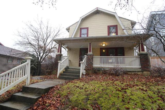 126 E California Avenue, Columbus, OH 43202 (MLS #218004313) :: RE/MAX ONE