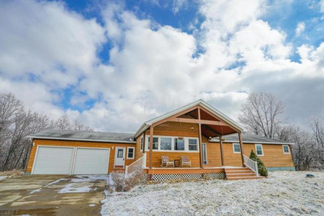 2420 Swart Road, Albany, OH 45710 (MLS #218004328) :: The Raines Group
