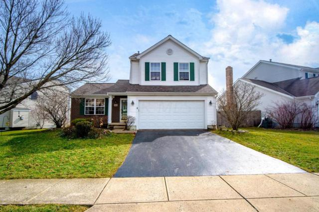 5883 Privilege Drive, Hilliard, OH 43026 (MLS #218004388) :: The Clark Group @ ERA Real Solutions Realty
