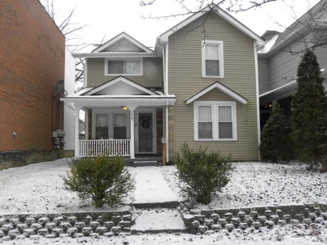 175 E Mithoff Street, Columbus, OH 43206 (MLS #218004547) :: Susanne Casey & Associates