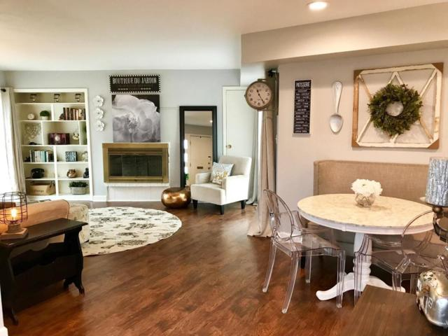 1583 Lafayette Drive, Upper Arlington, OH 43220 (MLS #218004612) :: Berkshire Hathaway Home Services Crager Tobin Real Estate