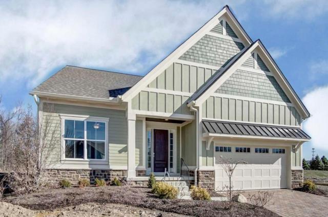1542 Villa Way, Powell, OH 43065 (MLS #218004932) :: CARLETON REALTY