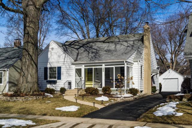 266 Fallis Road, Columbus, OH 43214 (MLS #218004939) :: RE/MAX ONE