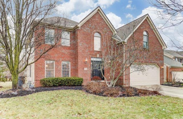 268 Glenworth Court, Powell, OH 43065 (MLS #218004965) :: Berkshire Hathaway Home Services Crager Tobin Real Estate