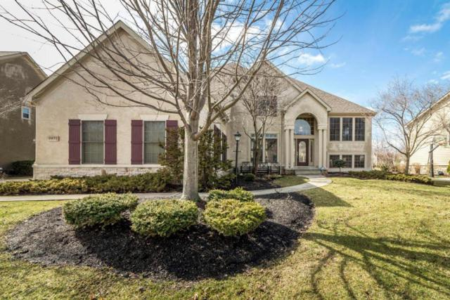 5977 Trafalgar Court, Dublin, OH 43016 (MLS #218005012) :: Berkshire Hathaway Home Services Crager Tobin Real Estate