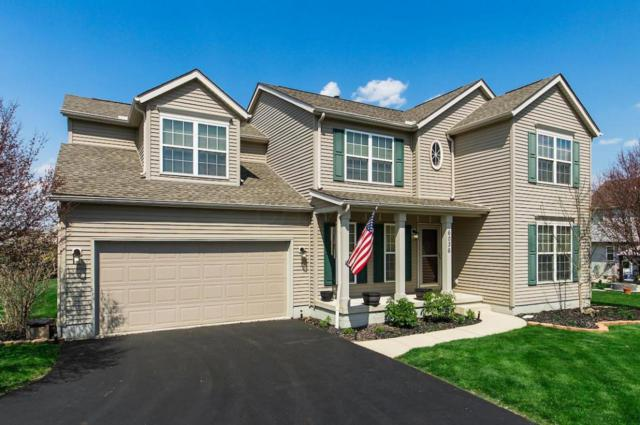 6036 Buckeye Parkway, Grove City, OH 43123 (MLS #218005343) :: The Barker Team