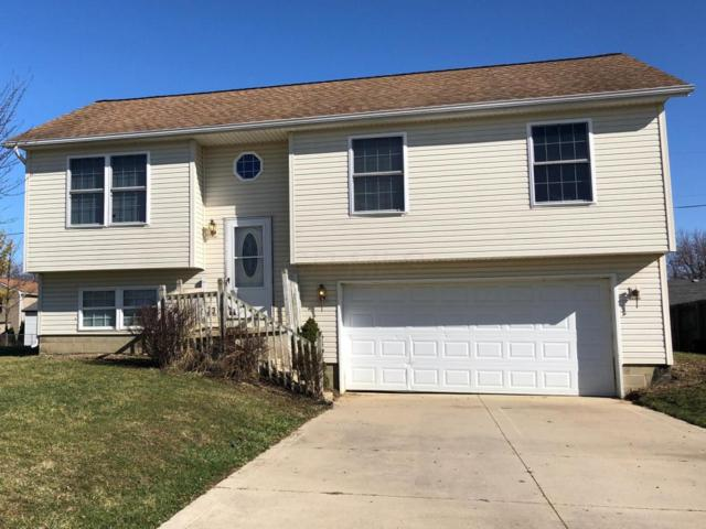 180 Hathaway Road, West Jefferson, OH 43162 (MLS #218005364) :: Signature Real Estate