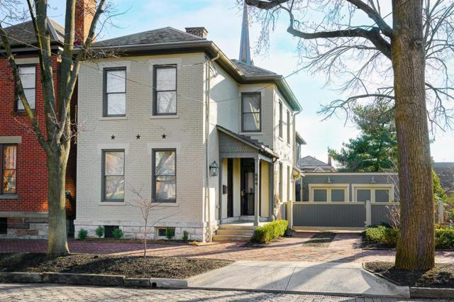 684 City Park Avenue, Columbus, OH 43206 (MLS #218005471) :: Berkshire Hathaway Home Services Crager Tobin Real Estate
