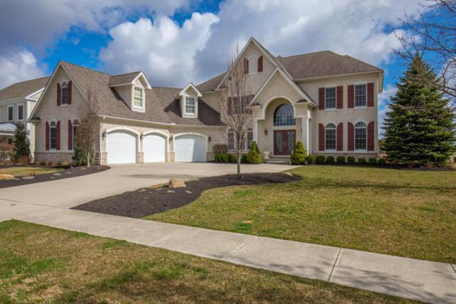 6964 Ballantrae Loop, Dublin, OH 43016 (MLS #218005529) :: Berkshire Hathaway Home Services Crager Tobin Real Estate